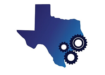 Beaumont web designer Automate Texas