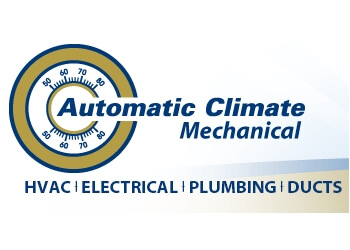 Richmond hvac service Automatic Climate Inc.