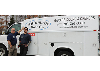 Bridgeport garage door repair Automatic Door Company