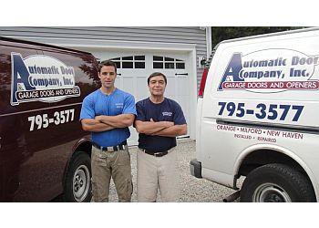 New Haven garage door repair Automatic Door Company, Inc.