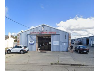 Hayward auto body shop Automobile Collision Center
