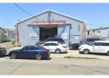 Hayward auto body shop Automobile Collision Center