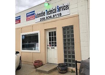 Boise City car repair shop Automotive Technical Services