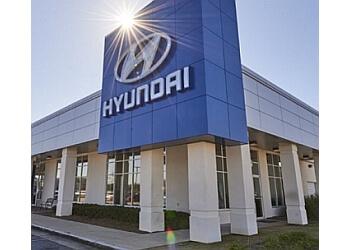 Columbus car dealership Autonation Hyundai Columbus