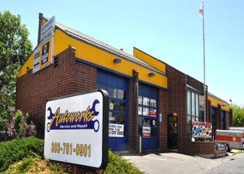 Autoworks Service and Repair Aurora Car Repair Shops