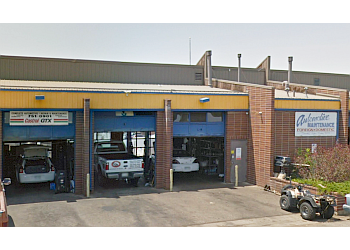 Aurora car repair shop Autoworks Service and Repair