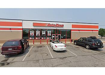 Cleveland auto parts store Autozone