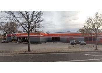 Colorado Springs auto parts store Autozone