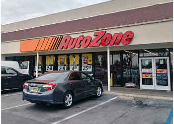 Fresno auto parts store Autozone