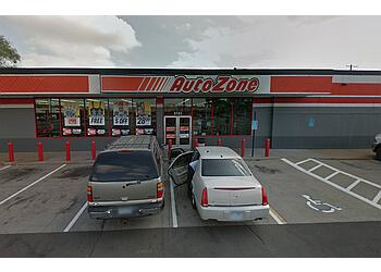 Minneapolis auto parts store Autozone