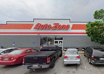 Baltimore auto parts store Autozone Baltimore