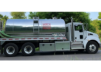 Charlotte septic tank service Autry Septic Tank Service