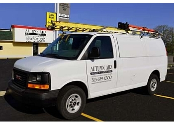 Detroit hvac service Autumn Air Mechanical