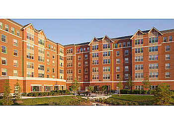 Chicago assisted living facility Autumn Green at Midway Village