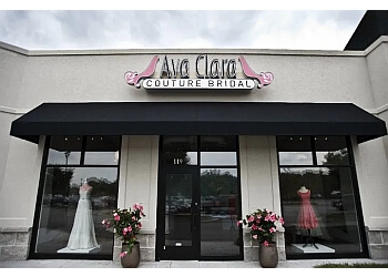 Virginia Beach bridal shop Ava Clara Couture Bridal