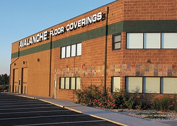 Fort Collins flooring store Avalanche Floor Coverings