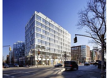 New York apartments for rent Avalon Bowery Place