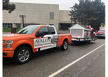 Grand Rapids roofing contractor Avalon Building Concepts