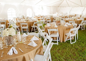 Houston event rental company Avalon Event Rentals