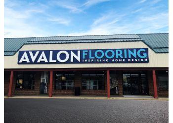 Philadelphia flooring store Avalon Flooring