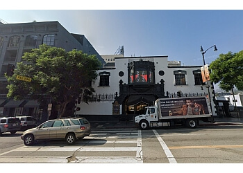 Los Angeles night club Avalon Hollywood & Bardot
