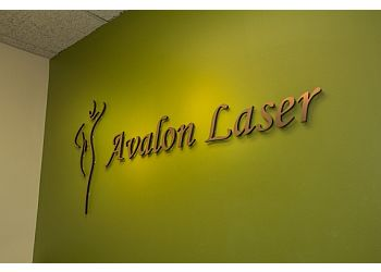 San Diego med spa Avalon Laser