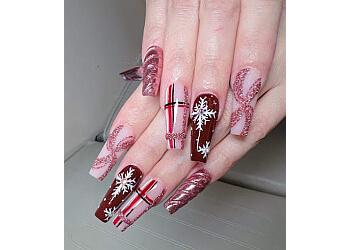 Garland nail salon Avalon Nails