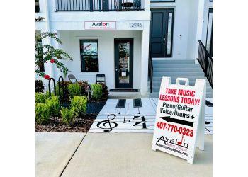 Orlando music school Avalon School of Music