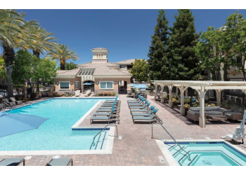 San Jose apartments for rent Avalon Willow Glen