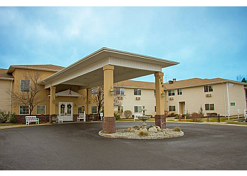 Spokane assisted living facility Avamere at South Hill