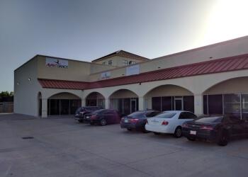 Corpus Christi dance school Avant Dance