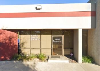Santa Ana dance school Avant Garde Ballroom