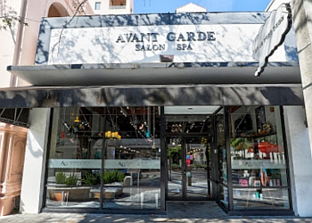 Miami hair salon Avant-Garde Salon and Spa