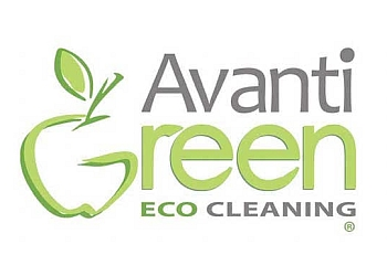 Las Vegas house cleaning service Avanti Green Eco Cleaning