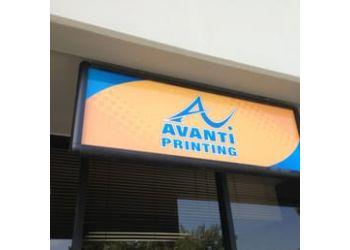 Irvine printing service Avanti Printing