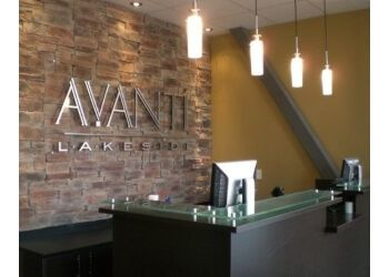 Greensboro spa Avanti Salon & Spa