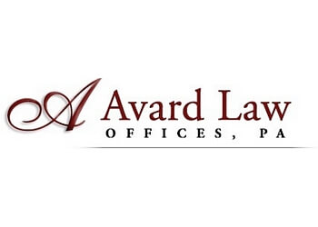 Avard Law Offices, PA
