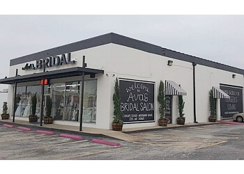 Fort Worth bridal shop Ava's Bridal Couture