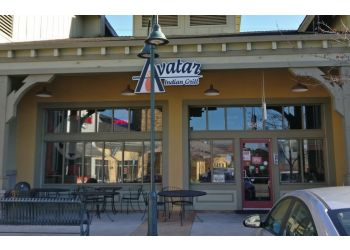 Salinas indian restaurant Avatar Indian Grill