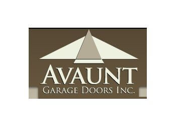 Avaunt Garage Doors Inc.