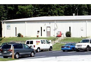 Raleigh car repair shop Avec Service Center