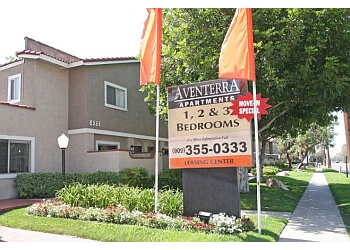 Aventerra Apartment Homes