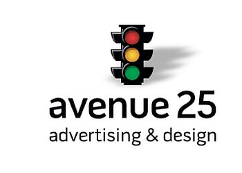 Phoenix web designer Avenue 25