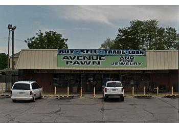 Kansas City pawn shop Avenue Pawn & Fine Jewelry
