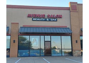 Plano hair salon Avenue Salon Beauty & Spa
