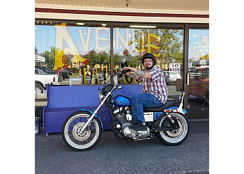 Santa Rosa tattoo shop Avenue Tattoo