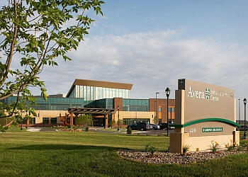 Sioux Falls addiction treatment center Avera Behavioral Health Center