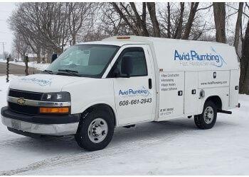 Madison plumber Avid Plumbing, LLC