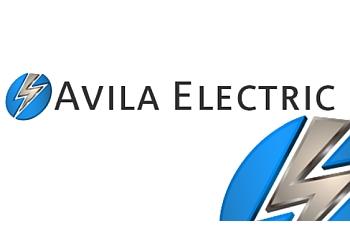 Grand Prairie electrician Avila Electric Contractor, LLC.