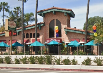 Costa Mesa mexican restaurant Avila's El Ranchito
